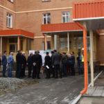 Быстрорастущие жилмассивы Новосибирска обеспечат новыми школами и детскими садами