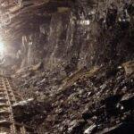 В новокузнецкой шахте под завалом погиб рабочий