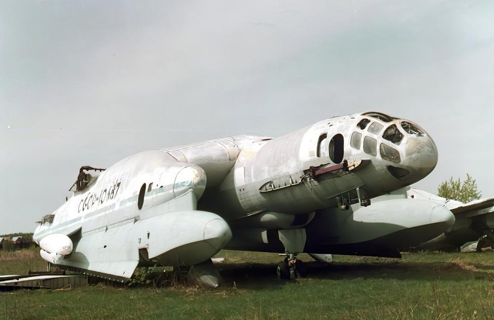 Вертикально-взлетающая амфибия ВВА-14