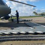 На военном форуме в Новосибирске наливают чай и предлагают службу по контракту
