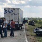 Трое взрослых и шестимесячный ребенок погибли в ДТП в Новосибирской области