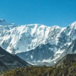 Жительница Алтая погибла у подножия горы Белуха