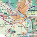 Восточный обход Новосибирска определился с подрядчиком