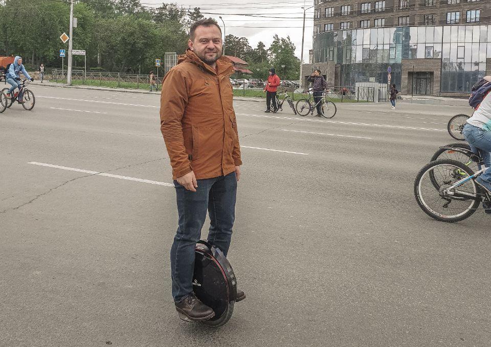 Сергей Бойко. Фото из социальных сетей