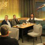 Новосибирские политологи обсудили итоги выборов