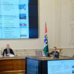 Губернатор Новосибирской области поручил разработать механизмы по обеспечению прозрачности и доступности госуслуг