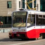 88 процентов трамваев планируют заменить в Новосибирске