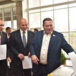 Александр Карелин избран сенатором от Новосибирской области