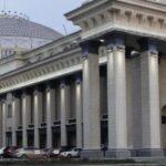 Балет «Собор Парижской Богоматери» Ролана Пети на сцене НОВАТа за 54 тысячи евро