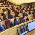 Рекордное число наказов взялись исполнить депутаты Новосибирской области