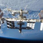 Над Новосибирском пролетит Международная космическая станция