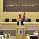 Уникальный принцип избрания председателей комитетов утвердили депутаты регионального парламента