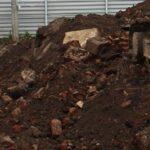 В Новосибирске рабочий был раздавлен ковшом экскаватора