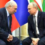 Риски и зигзаги российско-белорусской интеграции. Колонка Клисторина