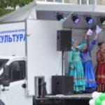 Концерт на колесах: Автоклуб появился в одном из районов Новосибирской области