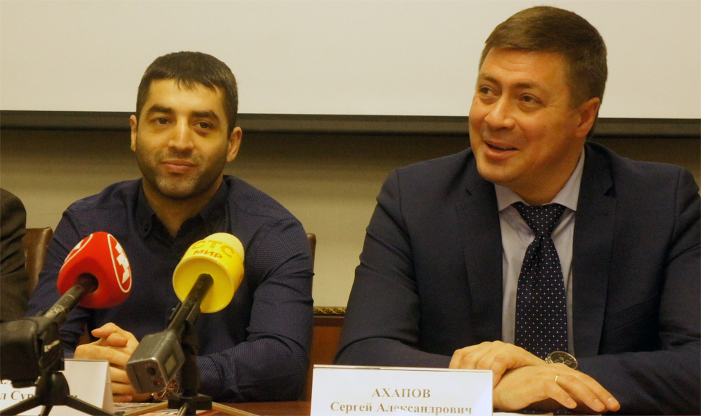 Миша Алоян интервью