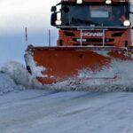 Мэрия Новосибирска закупит новую технику для уборки улиц от снега