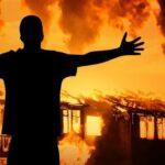 На Алтае подросток поджег сразу два дома в родном селе
