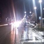 В Искитиме под колесами автобуса погибла девушка
