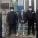 В Новосибирске по горячим следам поймали похитителя пенсий