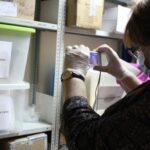 В Новосибирской области книги отправляют на пятидневный карантин