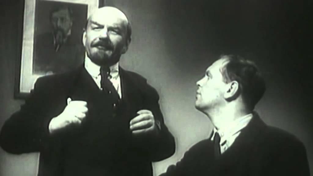 Ленин в кино