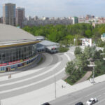 Площадь перед Цирком