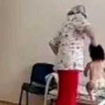 Детский омбудсмен Анна Кузнецова попросила правительство России разработать стандарт ухода в больнице за детьми без родителей