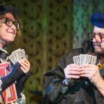 Театры Новосибирска покажут в крупных городах России свои лучшие постановки