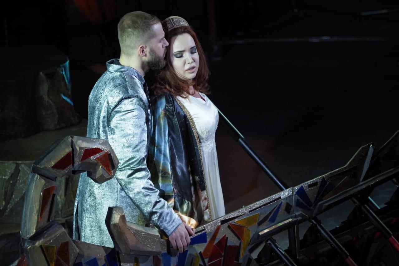опера Дидона и Эней