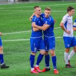 ФК «Новосибирск» завершил осеннюю часть сезона без поражений