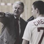 В Новосибирске скончался известный футбольный судья Владимир Ивакин