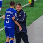 ФК «Новосибирск» завершил 2020 год на первом месте