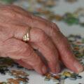 пожилые пенсионеры