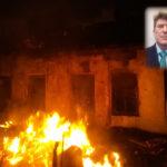 пожар спасение в барабинске