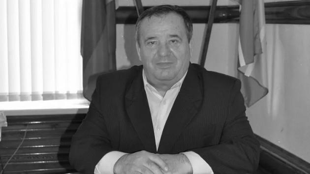Александр Турлаков