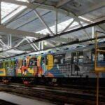 В Новосибирской подземке появится новый тематический поезд