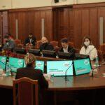 Бизнес и локдаун: «Новые люди» предложили снизить налог для новосибирских предпринимателей