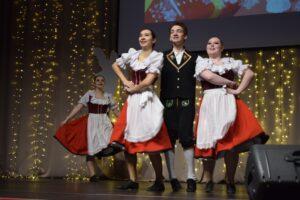 Свободный балет Новосибирск