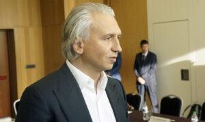 Александр Дюков в Новосибирске