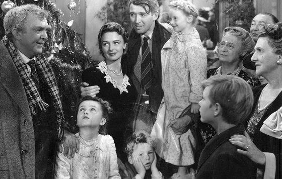 Фильмы для новогоднего настроения