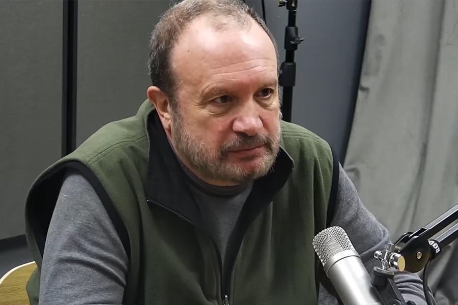 Михаил Фаворов