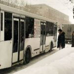 Новосибирским перевозчикам посоветовали запастись масками