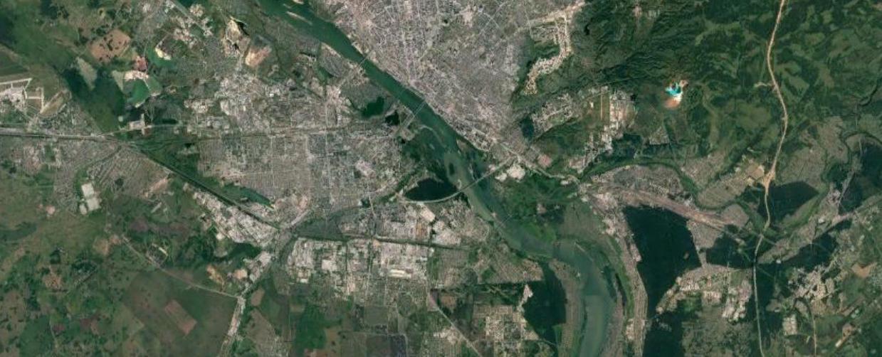 Генплана Новосибирска опять не будет