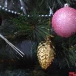 Новый год елка