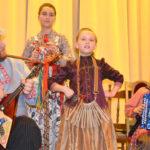 Семейный ансамбль Киселевых Любавичи