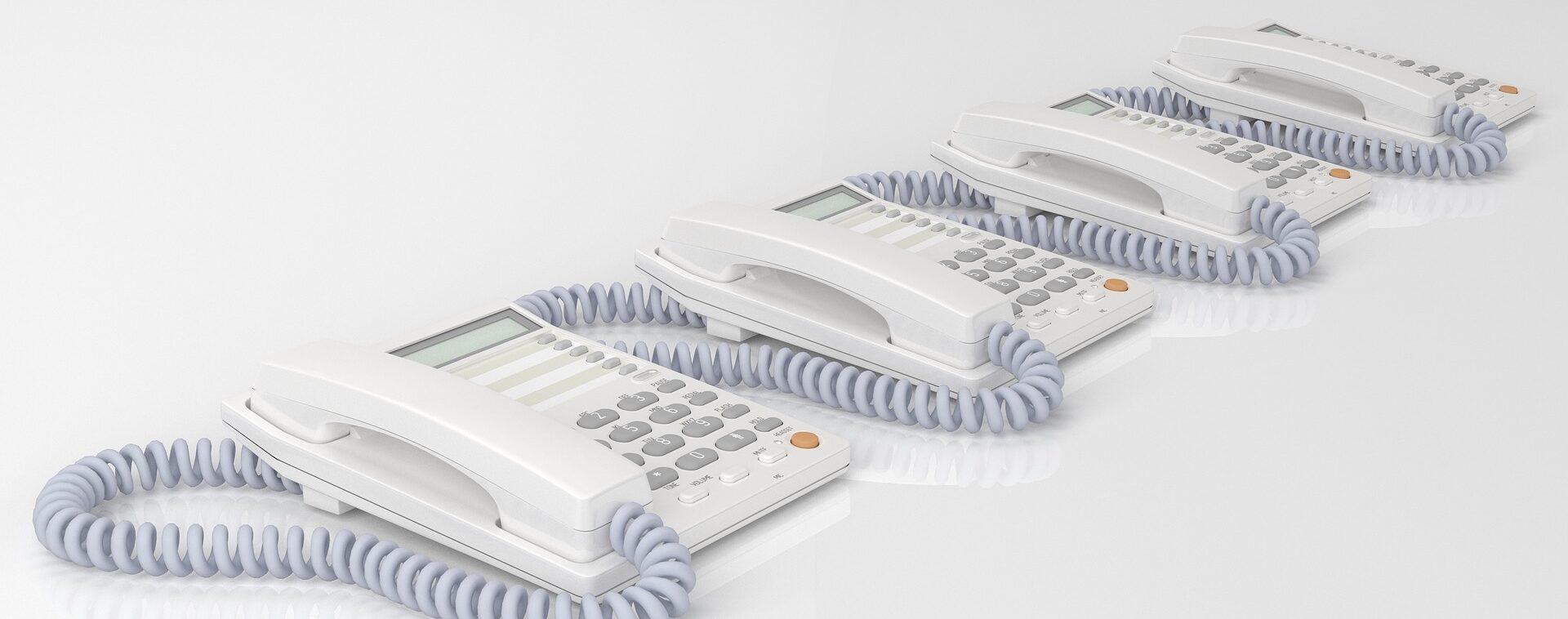 телефон разговор