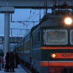 Пригородные поезда Новосибирска будут ездить по новому графику