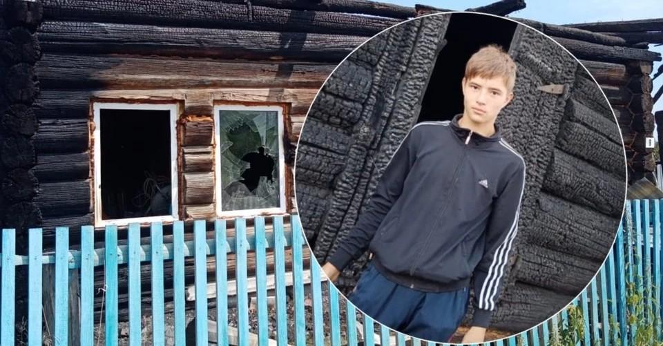 -Новость Сергей Терехов Новосибирск сибирский информационный портал 30 Декабрь
