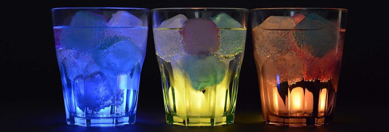напитки